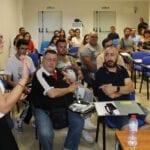 El CAVAX celebra sesión formativa en Jumilla para prevenir abusos sexuales durante las fiestas