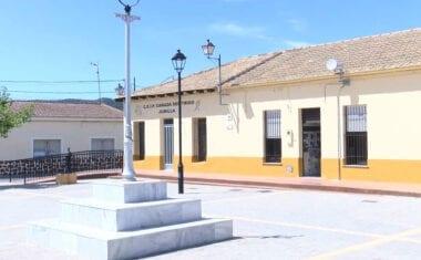 Aprobado proyecto de rehabilitación del edificio de bar de la Cañada del Trigo