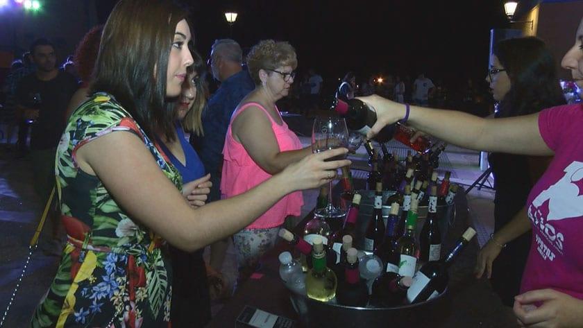Cata solidaria con vinos de la Denominación de Origen Protegida Jumilla