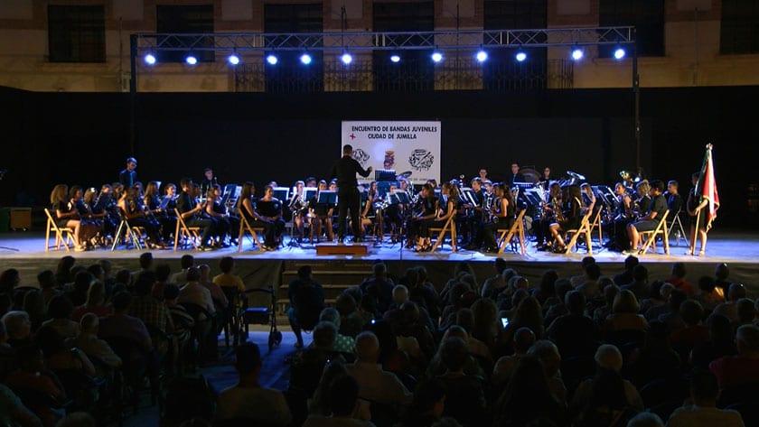 X Festival de Bandas Juveniles Ciudad de Jumilla