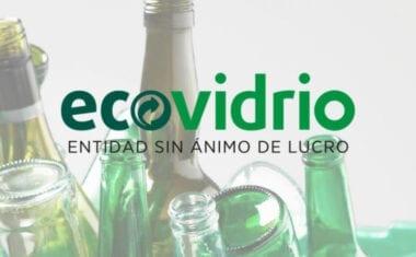 Ecovidrio realiza campañas de concienciación durante la Feria y Fiestas