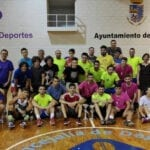 El XXI Torneo de Balonmano Ciudad de Jumilla bate récord de participación