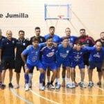 El Club Jumilla Fútbol Sala arranca la pretemporada con victoria