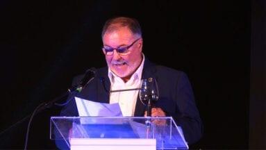 El enólogo jumillano Diego Cutillas realizó la glosa