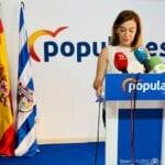 El Partido Popular de Jumilla condena cualquier acto de violencia machista hacia la mujer