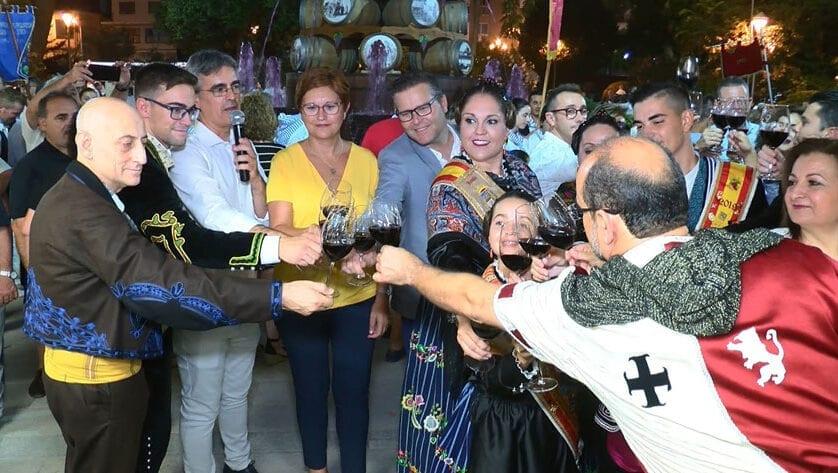 El Partido Popular propone que se cree la Comisión de Feria y Fiestas Patronales