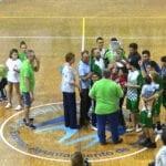 El torneo de fútbol sala 24 h Peña La Parra alcanzará su edición 31