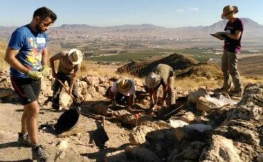 La campaña 2019 de excavaciones en Coimbra se realizará del 2 al 15 de septiembre