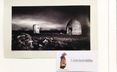 'Juntos hasta el final' de Francisco Javier García Cutillas es la obra ganadora en el 28 Concurso Nacional de Fotografía Jumilla para el Recuerdo