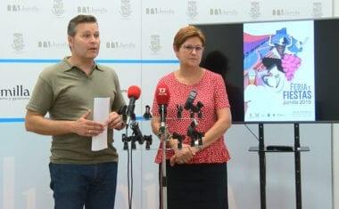 El Gobierno local hace balance positivo del desarrollo de la Feria 2019