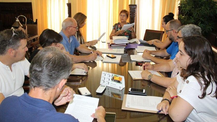 La Junta de Gobierno aprueba la contratación de una nueva campaña de prevención en ludopatía