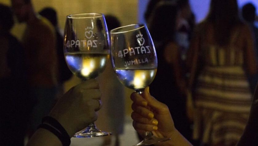 La sexta edición de Guau Wines se celebra el 31 de agosto en la Plaza de Santa María