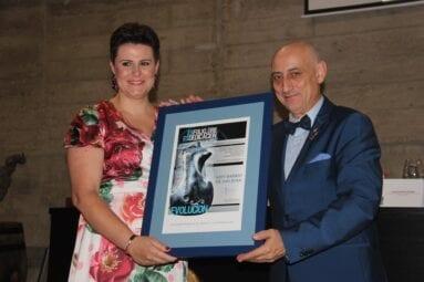 Premio Evolución 2019 AAVV Barrio San Juan