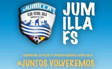 El Jumilla FS va desvelando su equipo para la temporada 2019/2020