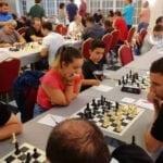 Ocho jugadores del Club de Ajedrez Coímbra Jumilla participan en el VIII Torneo Carthagineses y Romanos