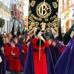 La 7 Región de Murcia visita la Capilla Museo de la Cofradía del Rollo