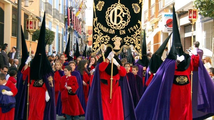 La Cofradía del Rollo ya ha decidido a quiénes corresponden este año los reconocimientos Pértiga de Oro y Labor no Cofrade