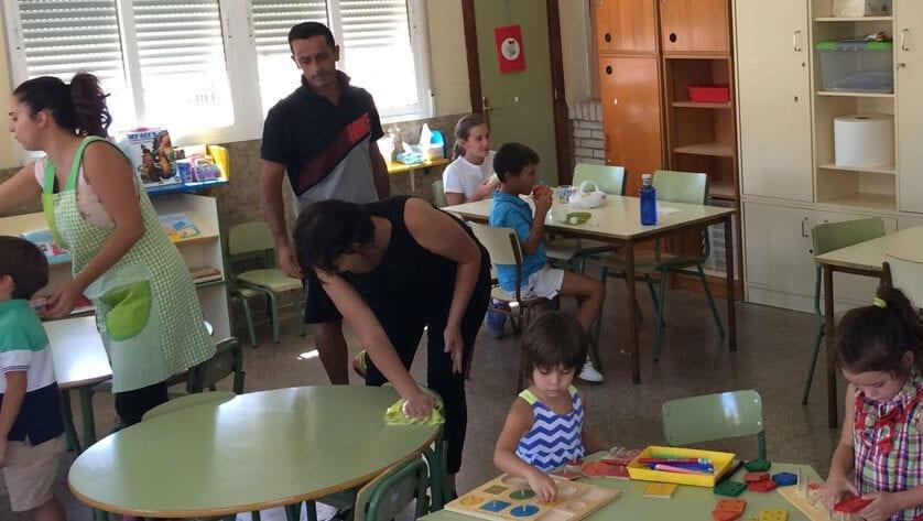 La Escuela de Conciliación de los colegios La Asunción y Cruz de Piedra se pone en marcha el próximo lunes 16