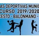 Hoy lunes comienza el plazo para inscribirse en las Escuelas Municipales de Deporte