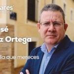 El hasta ahora concejal del PP Pepe Gómez ha sido nombrado Director General de Industria Alimentaria y Cooperativismo Agrario de la CARM