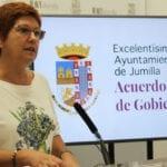 La Junta de Gobierno aprueba los convenios con Cáritas Jumilla y Proyecto Abraham
