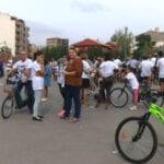 Jumilla volverá a participar en la Semana Europea de la Movilidad con el lema 'Camina con nosotros'