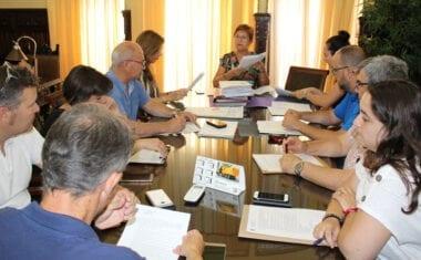 La Junta de Gobierno aprueba la justificación de la subvención de 40.000 euros a FAMPA