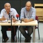 Tensión en la reunión informativa organizada por COAG