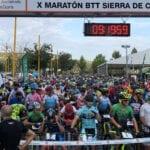 El Club BTT Jumilla presente en el Campeonato de España de BTT Maratón 2019 y X Maratón BTT Sierra de Cazorla.