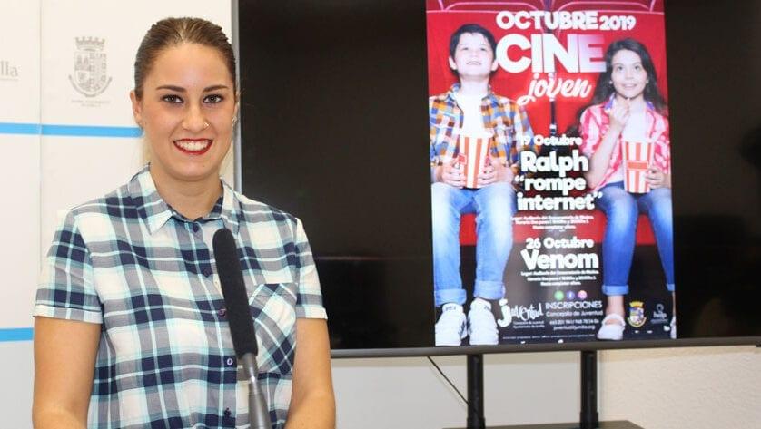 Juventud propone ocho sesiones de cine, game party y una jornada multiaventura como actividades destacadas del último trimestre