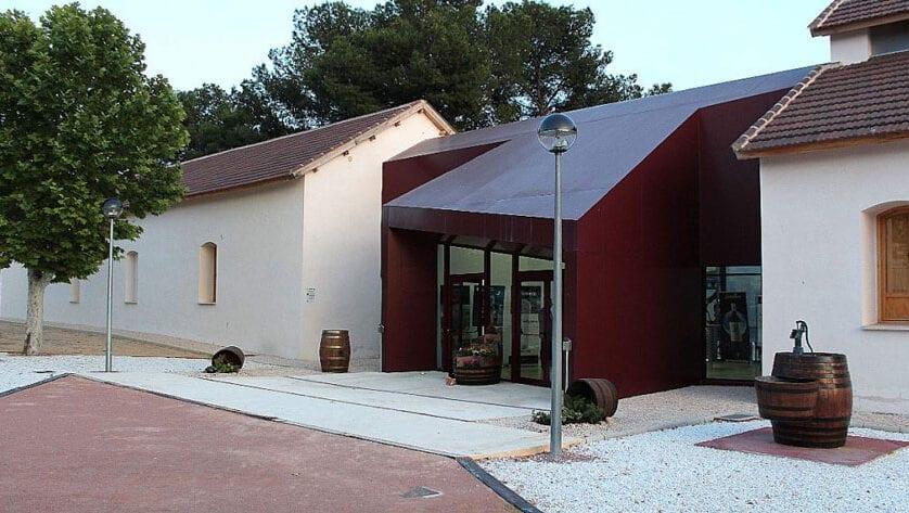 La Junta de Gobierno aprueba el proyecto y abre el proceso de licitación para equipar el Museo del Vino