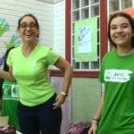 El IES Infanta Elena alza la voz por el Planeta