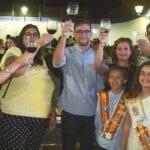 La sexta edición de Guau Wines ha sido todo un éxito de participación