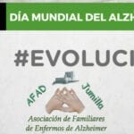 AFAD Jumilla conmemora el Día Mundial del Alzheimer con más de una semana de actividades