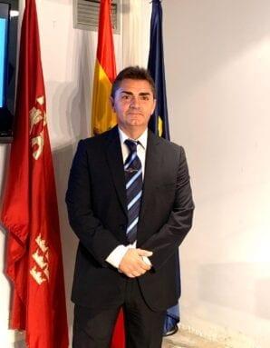 Antonio Luis Mula