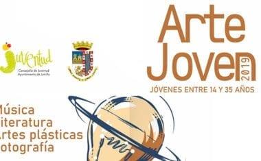La concejalía de Juventud ha presentado el concurso Arte Joven 2019