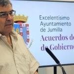 El Paseo Lorenzo Guardiola contará con nueva zona de juegos infantiles