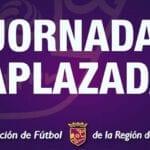 El Vinos DOP Jumilla hubiese comenzado este fin de semana la Liga 19/20, pero la jornada ha sido suspendida por la DANA