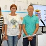 Catorce asociaciones con fines sociales recibirán más de 56.000 euros para poner en marcha diversos proyectos de trabajo