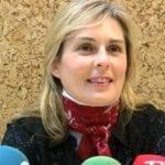 Ana Semitiel se marcha de Podemos Jumilla