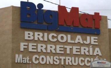 Concluye la semana del profesional en BigMat Escayolas del Segura