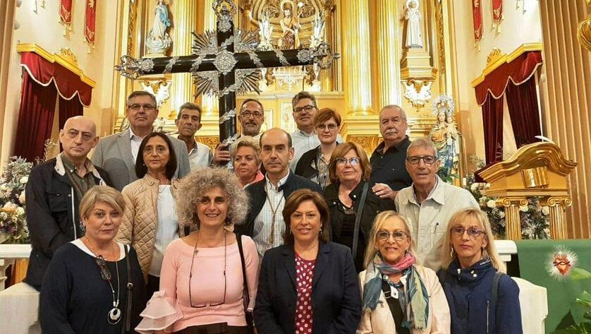 Se han celebrado las XVII Jornadas Diocesanas de Hermandades y Cofradías en Archena