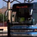 Mañana se abre el plazo para solicitar las subvenciones para transporte a universidades