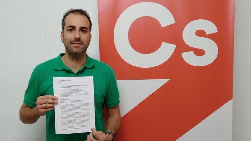 Ciudadanos Jumilla registra una moción para la creación del Consejo Local de Turismo