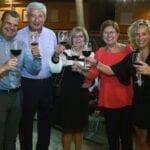 Por segundo año consecutivo se celebra el Vino Solidario contra el Cáncer