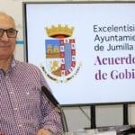 La Junta de Gobierno aprueba la contratación de la iluminación extraordinaria de Navidad