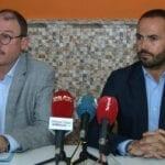 El gerente de Aspajunide, Juan Valero, sale al paso de las especulaciones difundidas sobre la asociación