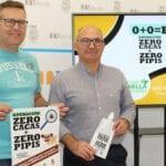 """Medio Ambiente presenta la campaña """"Zero Cacas + Zero Pipís"""" para seguir incidiendo en la limpieza de los excrementos y orines de las mascotas"""