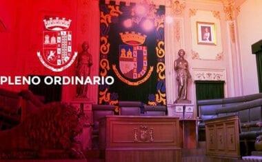 El pleno acuerda continuar con el proceso de elaboración del Plan Especial de Protección del Conjunto Histórico Artístico (PEPCHA)