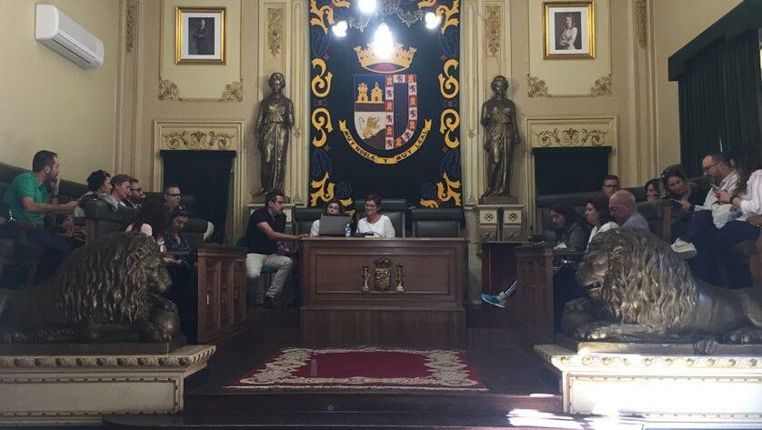 Ya se han elegido a los ciudadanos que formarán parte de las mesas electorales en las elecciones del 10 de noviembre